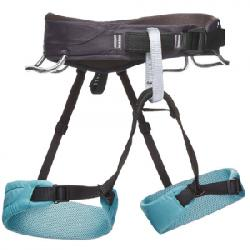 Black Diamond Momentum Harness - Women's Caspian Lg