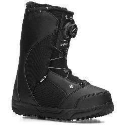 Ride Harper Boa Womens Snowboard Boots 2021