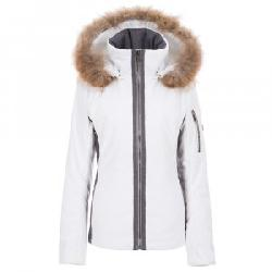 Fera Danielle Insulated Ski Parka with Real Fur (Women's)
