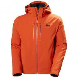 Helly Hansen Alpha Lifaloft Insulated Ski Jacket (Men's)