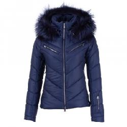 MDC Moira Insulated Ski Jacket with Real Fur (Women's)