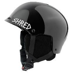 SHRED Half Brain R Helmet
