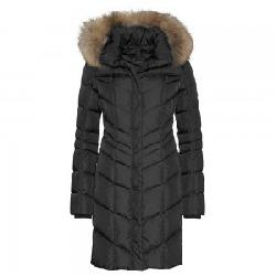 Bogner Fire + Ice Delia2-D Coat with Real Fur (Women's)