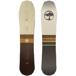 Arbor Cask Mens and Womens Snowboard N/a 145