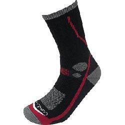 Lorpen Men's T3 Midweight Hiker Sock Black