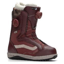 Vans Encore Pro Womens Snowboard Boots 2020
