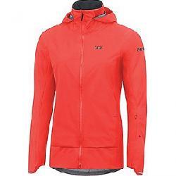 Gore Wear Women's Gore C5 GTX Active Trail Hooded Jacket Lumi Orange