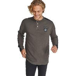 Alpina Derrick Mens Henley Mens Shirt