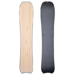 Gentemstick Giant Mantaray Snowboard 2020