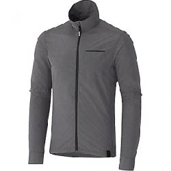 Shimano Men's Transit Windbreak Jacket Gray
