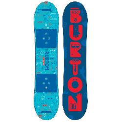 Burton After School Special Kids Snowboard Package 2018