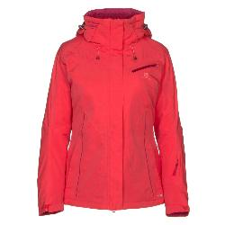 Salomon Fantasy Womens Insulated Ski Jacket