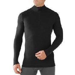 SmartWool NTS Mid 250 Zip Turtleneck Baselayer Top (Men's)