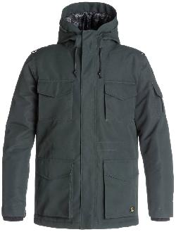 DC Inward Snowboard Jacket