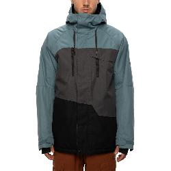 686 Geo Mens Insulated Snowboard Jacket