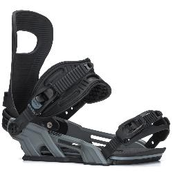 Bent Metal Solution Snowboard Bindings 2018