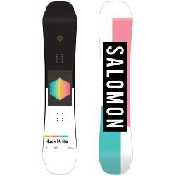 Kid's Salomon Huck Knife Grom SnowboardKids' 2020