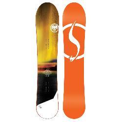 Never Summer Harpoon Snowboard