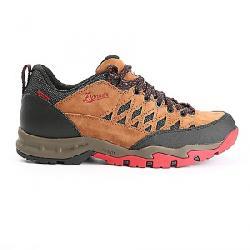 Danner Men's TrailTrek Light 3IN Shoe Brown / Red