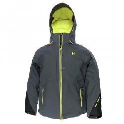 Double Diamond Stealth Ski Jacket (Men's)
