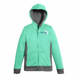 The North Face Surgent Full Zip Kids Hoodie (Previous Season) 2018