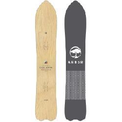 Arbor Cosa Nostra Snowboard 2019