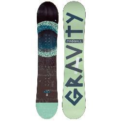 Gravity Madball Snowboard