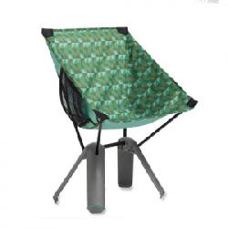 Therm-a-Rest Quadra Chair Cilantro Print One Size