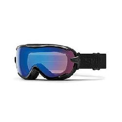Women's Virtue ChromaPop Storm Rose Flash Ski Goggles
