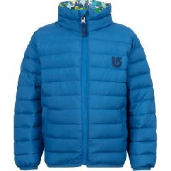Burton Minishred Flex Puffy Reversible Snowboard Jacket