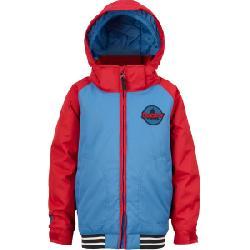 Burton Minishred Game Day Snowboard Jacket