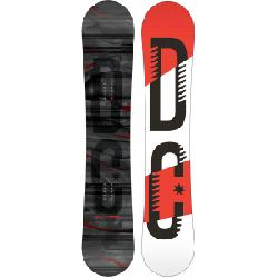 DC Focus Camber Snowboard
