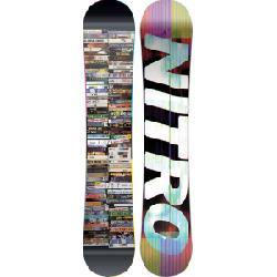 Nitro Good Times Wide Snowboard