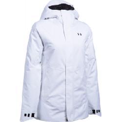 Under Armour ColdGear Infrared Powerline Insulated Snowboard Jacket