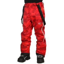 2117 of Sweden Lit Eco 3L Snowboard/Ski Pants