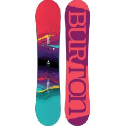 Burton Feelgood Smalls Snowboard