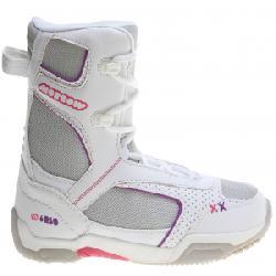 Morrow Iris Snowboard Boots