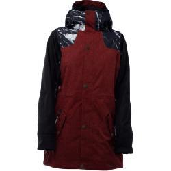 Nikita Chestnut Snowboard Jacket