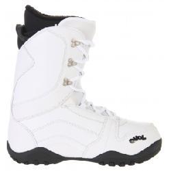 Evol 1080 Snowboard Boots