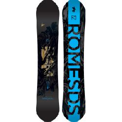 Rome Marshal Midwide Snowboard