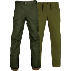 686 Smarty 3-in-1 Cargo Snowboard Pants