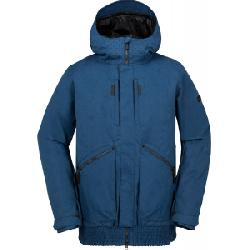 Volcom Beta Insulated Snowboard Jacket
