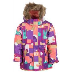 Burton Minishred Aubrey Snowboard Jacket