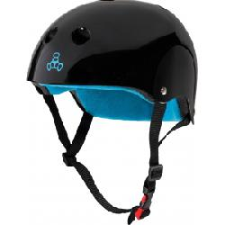 Triple 8 Certified Sweatsaver Skate Helmet