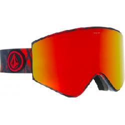 Electric X Volcom EGX Co-Lab Goggles