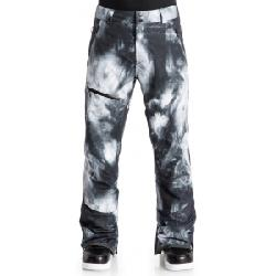 Quiksilver Forever Printed Gore-Tex Snowboard Pants