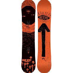 Rome Buckshot Blem Snowboard