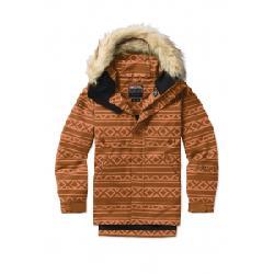 Nikita Brave Jacquard Snowboard Jacket