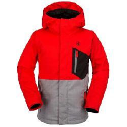 Volcom Elias Insualted Snowboard Jacket