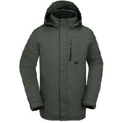 Volcom Jan Snowboard Jacket